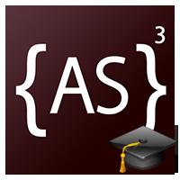 آموزش اکشن اسکریپت ۳