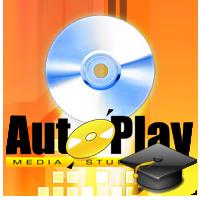 آموزش نرم افزار Autoplay Media Studio