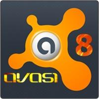 قرار دادن برنامهها در فایروال نرم افزارهای امنیتی Avast 8