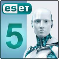 قرار دادن برنامه ها در فایروال نرم افزارهای امنیتی Eset نسخه ۵