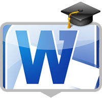آموزش نرم افزار Word 2010