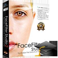 آموزش نرم افزار FaceFilter Studio Pro
