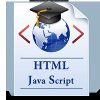 آموزش کدنویسی به زبان HTML و JavaScript