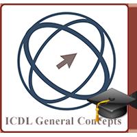 آموزش مفاهیم عمومی ICDL