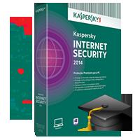 آموزش بسته امنیتی Kaspersky Internet Security