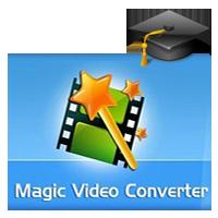آموزش تغییر فرمت فایلهای صوتی و تصویری توسط Magic Video Converter