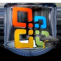 آموزش مایکروسافت آفیس 2007 بر مبنای اصول ICDL