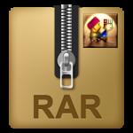 آخرین ورژن نرم افزار WinRar