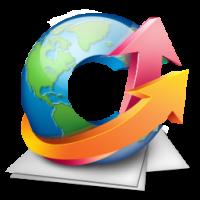 نرم افزاری برای بروز رسانی سایت و مدیریت محتوای آن از طریق پروتکل FTP