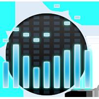 نرم افزاری ساده و کارآمد برای ویرایش فایلهای صوتی