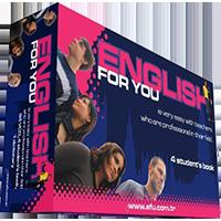 مجموعه آموزش زبان English For You