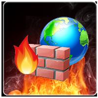 قرار دادن برنامه ها در فایروال توسط Firewall App Blocker