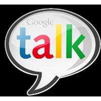 نرم افزار گفتگوی اینترنتی شرکت Google