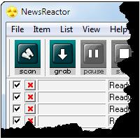 دانلود انواع فایلهای صوتی، تصویری و نرم افزار از سایتهای usenet