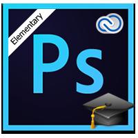 آموزش نرم افزار Adobe Photoshop CC (مبتدی – متوسطه)