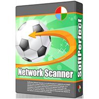 اسکن شبکه و پورتهای TCP و شناسایی کلیه ارتباطات شبکه و اینترنت با سیستم