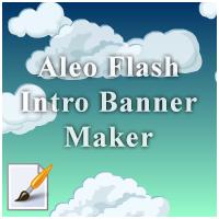 نرم افزاری ساده برای ساخت بنرهای فلش با افکتهای زیبا و متنوع