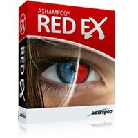 نرم افزاری برای اصلاح قرمزی رنگ چشم در عکسها
