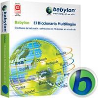 دیکشنری و فرهنگ لغت کامل و قدرتمند Babylon