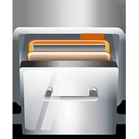 مشاهده، استخراج محتویات و ساخت فایلهای CAB