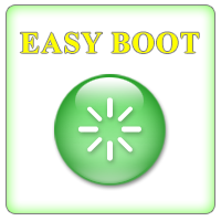 طراحی بوت CD با امکان ساخت مولتی بوت و منوهای گرافیکی