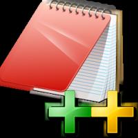 ویرایشگر قدرتمند متن، کدها، اسکریپتها و اسناد مختلف