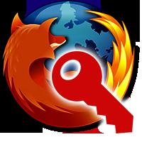 بازیابی پسووردهای ذخیره شده در مرورگر فایرفاکس
