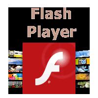 ابزار پخش فایلهای فلش در ویندوز و مرورگرها (فلش پلیر)