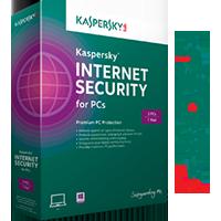 بسته امنیتی کسپرسکی برای محافظت از سیستم در برابر ویروسها و حملات اینترنتی