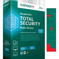 بسته امنیتی قدرتمند Kaspersky برای حفظ امنیت سیستم به صورت کامل