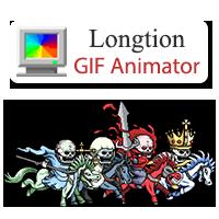 نرم افزاری ساده برای طراحی انیمیشنهای GIF