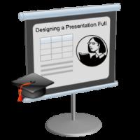 آموزش ساخت فایلهای ارائه موثر و کامل توسط Powerpoint