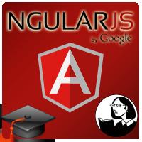 آموزش گسترش HTML با استفاده از فریم ورک جاوا اسکریپت AngularJS