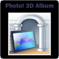 نرم افزاری جالب برای ساخت آلبومهای دیجیتالی سه بعدی از تصاویر