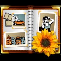 ساخت تصاویر کلاژ، کارت تبریک و تقویم از تصاویر شما