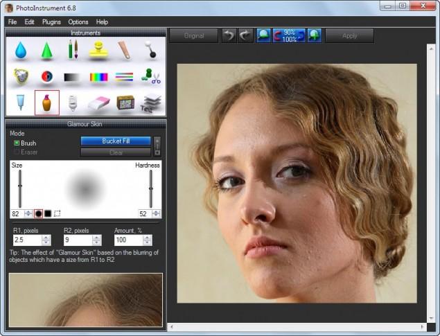 دانلود نرم افزار PhotoInstrument