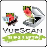 نرم افزاری قدرتمند و ساده برای اسکن تصاویر با کیفیت بالا