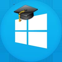 آموزش ویندوز 8.1 (آبی)