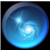 نرم افزار تلسکوپ جهانی برای مشاهده تصاویر فضایی بی نظیر به صورت پویا