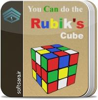 کتاب مصور روش حل مکعبهای روبیک