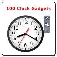 100 گجت زیبا و متنوع برای نمایش زمان (ساعت)