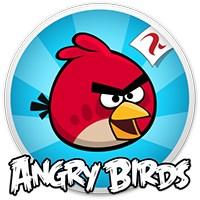 مجموعه بازیهای پرندگان خشمگین