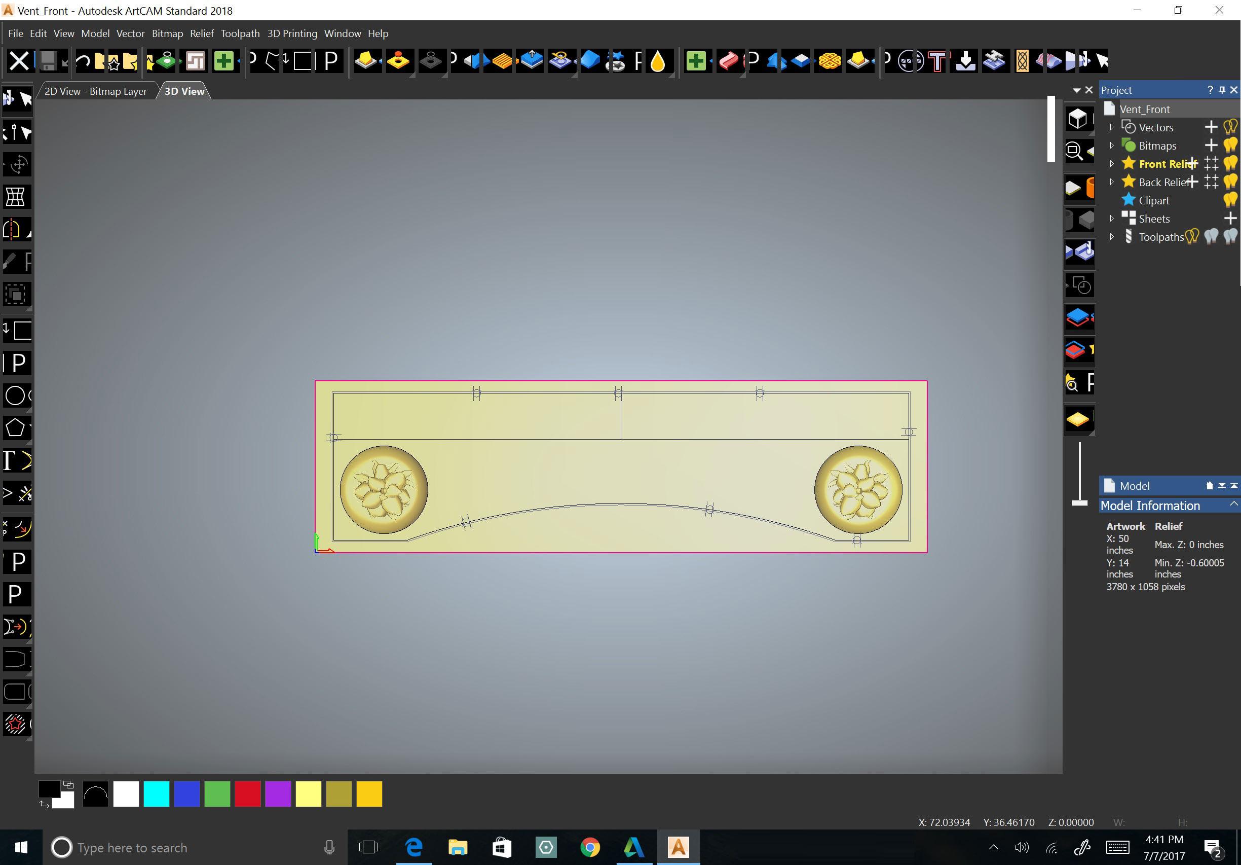 دانلود نرم افزار Autodesk ArtCAM