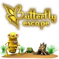 بازی جالب و سرگرم کننده فرار پروانه