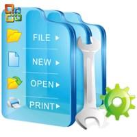 منوهای کلاسیک برای مجموعه نرم افزارهای Microsoft Office