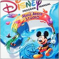 نرم افزاری متفاوت از شرکت والت دیزنی برای نقاشی و رنگ آمیزی کودکان