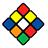 Farsi Rubik's Cubes Solve