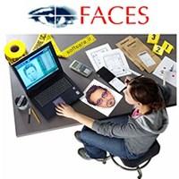 چهرهسازی و تشخیص چهره
