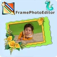 ترکیب، زیبا سازی و قرار دادن تصاویر در قابهای زیبا