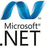 مجموعه کامل بستههای بروزرسانی ویندوز برای اجرای برنامههای بر پایه NET.